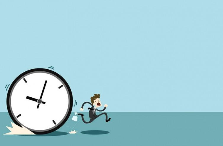 quanto tempo ci vuole per fare un sito web