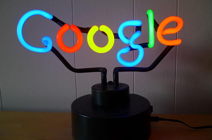 Google Search Console: foto