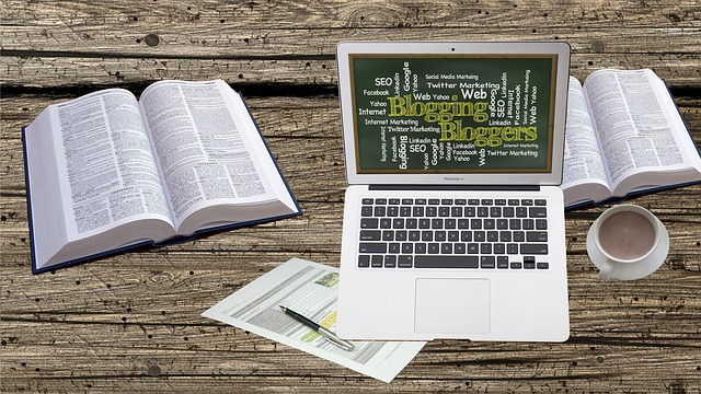 consulenza SEO per ilt uo blog