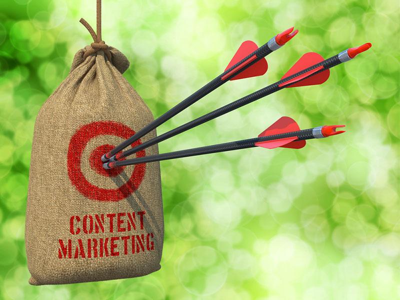 Agenzia specializzata in Content Marketing