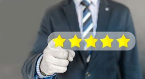 recensioni per migliorare il tuo sito web