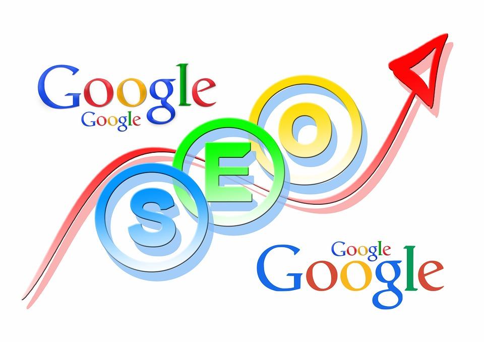 foto di SEO: come diventare primi su Google