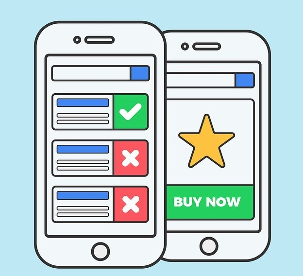 siti responsive mobile friendly