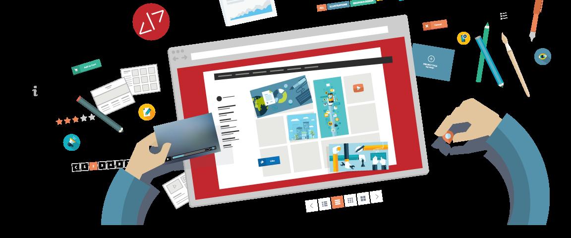 Come pubblicizzare il sito web