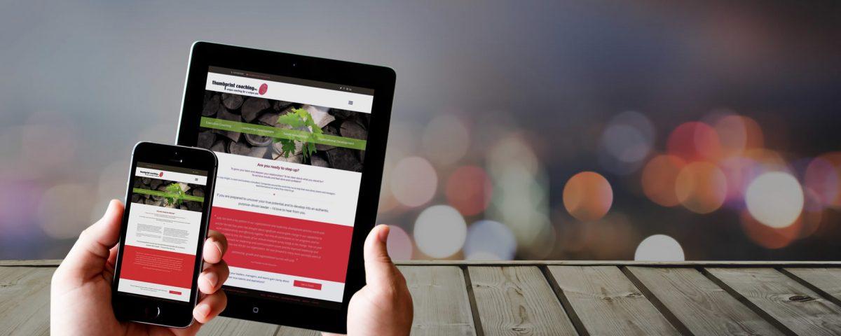 creare sito web gratis